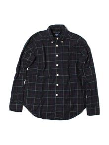 Chaps  Long-sleeve Button-down 8-10