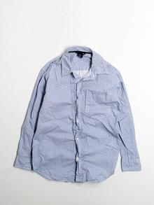 Gap Kids Long-sleeve Button-down 8