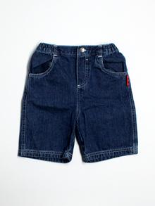 Disney Pixar Jean Short 5T