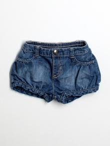Old Navy Jean Short 18-24 Mo
