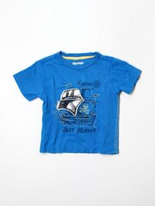 OshKosh B'gosh Short-sleeve Shirt 2T