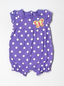 Carter's One Piece Outfit, Short Sleeve 18 Mo