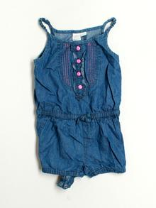 The Children's Place One Piece Outfit, Short Sleeve 2T