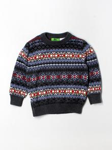 Sam & George Sweatshirt 3T