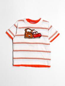 Disney Short-sleeve Shirt 24 Mo