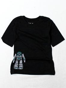 One Jackson Short-sleeve Shirt 2T