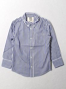 One Jackson Long-sleeve Button-down