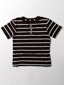 One Jackson Short-sleeve Shirt 3T