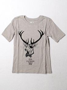 One Jackson Short-sleeve Shirt