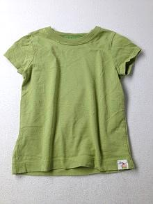 Gap Kids Short-sleeve Shirt 4-5 Kids