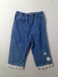 Kids Play Pants 4T