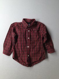 Old Navy Long-sleeve Button-down