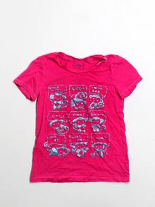 Gap Kids Top, Short Sleeve XS 4-5