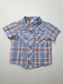 Old Navy Short-sleeve Button-down