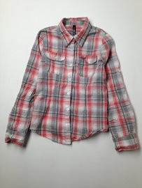 Full Tilt Long-sleeve Button-down