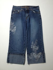 Arizona Jean Company Capris