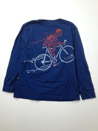 Gap Kids Long-sleeve Shirt