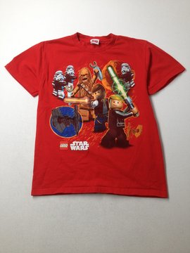 Star Wars Short-sleeve T-shirt