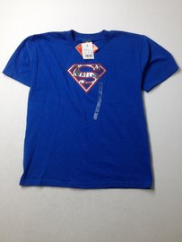 Superman Short-sleeve T-shirt Large