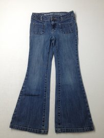 Mossimo Jeans 10