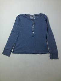 Mossimo Long-sleeve Shirt Medium