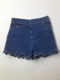 Okie Dokie Shorts 18