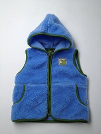 Earthtec Recycled PET Vest
