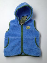 Earthtec Vest X-Small Kids