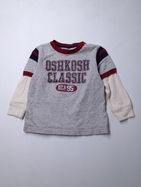 OshKosh B'gosh Long-sleeve Shirt