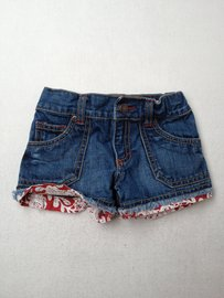 Old Navy Jean Short