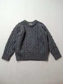 LL Bean Light Sweater