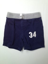 Carter's Cotton Short 24