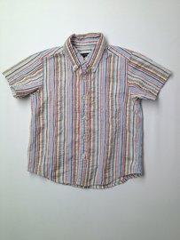 Children's Place Short-sleeve Button-down