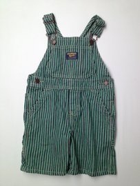 OshKosh B'gosh Overall Short