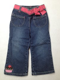 Gymboree Jeans 18-24 Mo