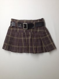 Pumpkin Patch Skirt 5