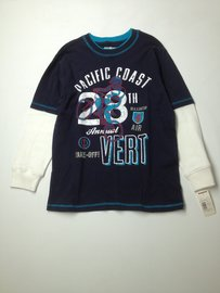 OshKosh B'gosh Long-sleeve T-shirt