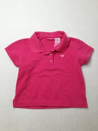 Little Lindsey Polo 3T
