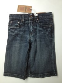 Urban Pipeline Jean Short