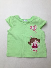 Bon Bebe Short-sleeve Shirt