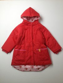 Shilav Hooded Warm Jackets/coat