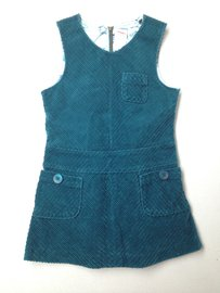 Gymboree Corduroy Dress 3