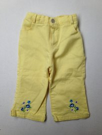 Young Hearts Pants 3T