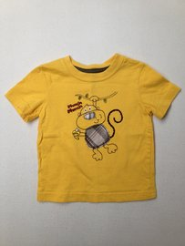 Jumping Beans Short-sleeve Shirt