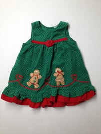 Rare Too corduroy Dress