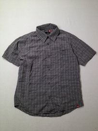 Tony Hawk Short-sleeve Button-down