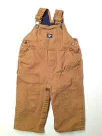 OshKosh B'gosh Overalls 18