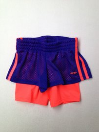 Champion Athletic Short 4/5