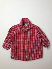 IZOD Long-sleeve Button-down 12