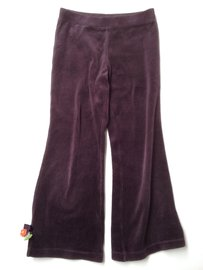 Gymboree Velour Pants 5